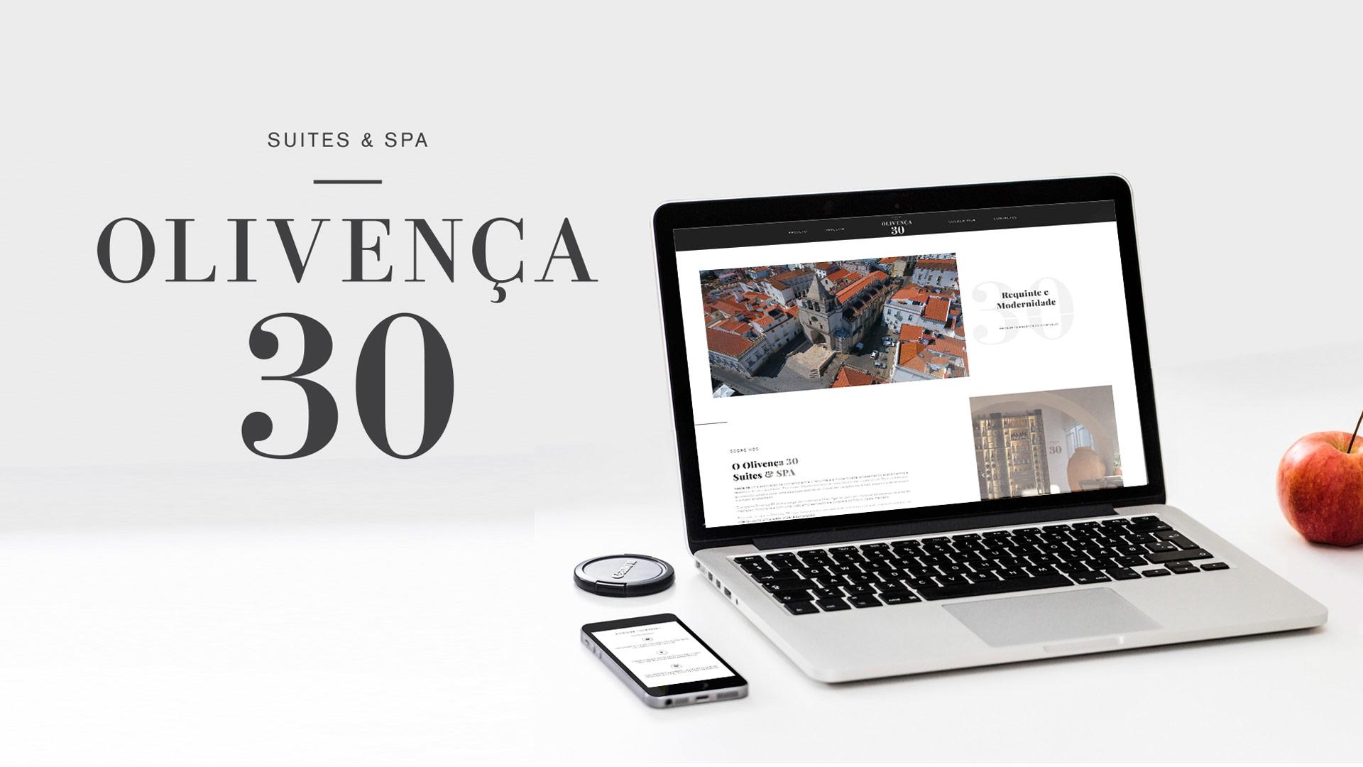 Capa Portfólio Olivença 30